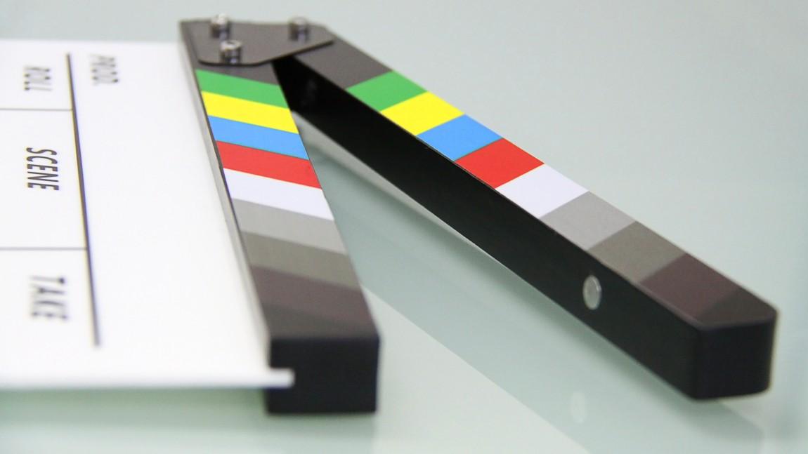 Test wiedzy filmowej